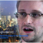 Edward Snowden & The Chemtrails Revelations