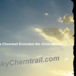 The Evolution of chemtrails [THE CHEM-BOMBS]